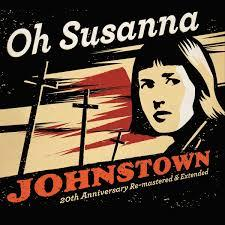 CD reviews : Oh Susanna, Silly Wizard,Tony McManus & Julia Toaspern, Little Feat