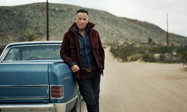 CD reviews : Bruce Springsteen, Albert Castiglia, Jefferson Airplane, Stand By Me