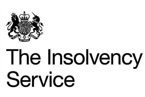 The Insolvency Service, which took out the disqualification proceedings against Simon Wooding, from Timperley