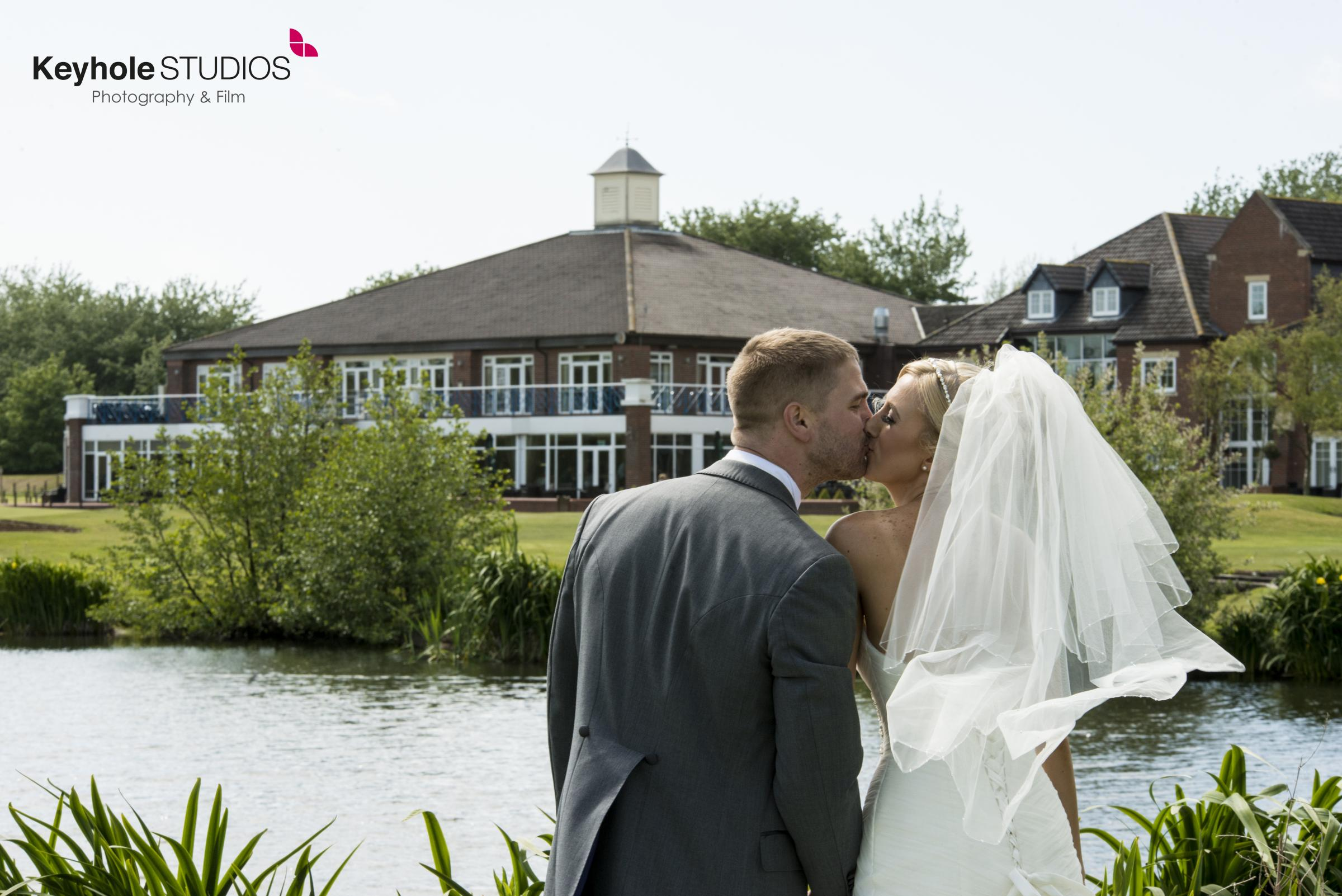 A Luxury Liverpool Wedding Show Spectacular @ Formby Hall Golf Resort & Spa
