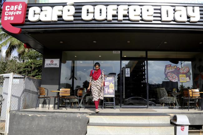 Body of Indian coffee shop tycoon discovered in river | Messenger