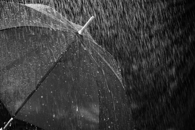 RAIN: Heavy rain and gale force winds caused widespread disruption across Cumbria yesterday               Picture: Pixabay