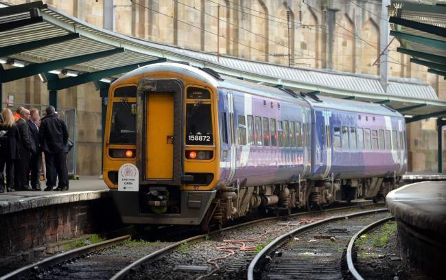 Thousands of rail passengers have been overcharged for not having valid ticket