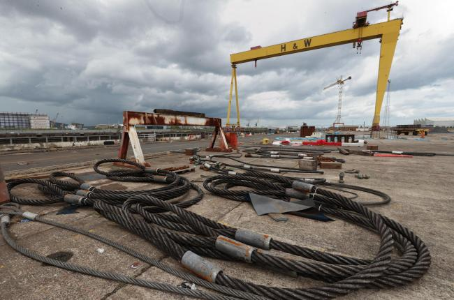 Harland and Wolff