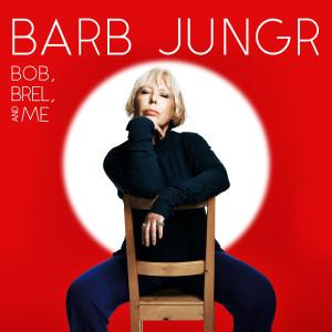 CD reviews: Barb Jungr, Jack Rutter, Buddy & Julie Miller, Annie & Rod Capps