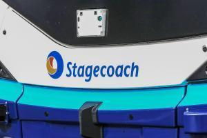 Bus Stagecoach