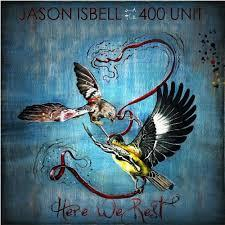 CD reviews:Jason Isbell, Kelly Steward, Cannon Hill Irregulars, Shed Seven