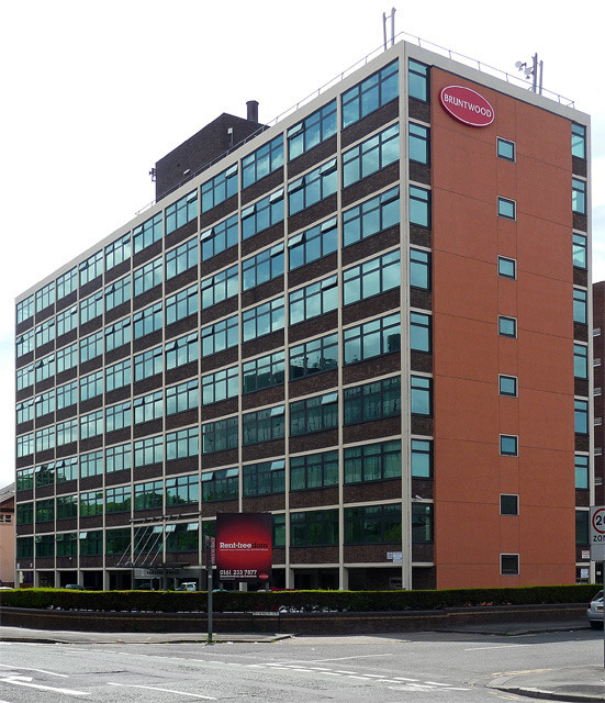 TRAFFORD: Developers pull out of plans to convert office block into 88 flats near Old Trafford stadium - Messenger Newspapers