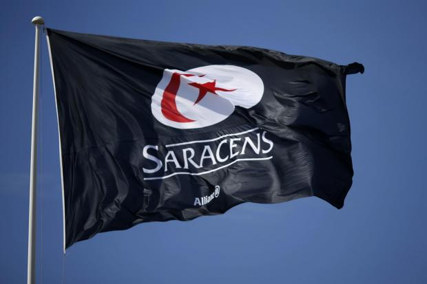 Saracens will not contest the sanctions imposed over salary cap breach