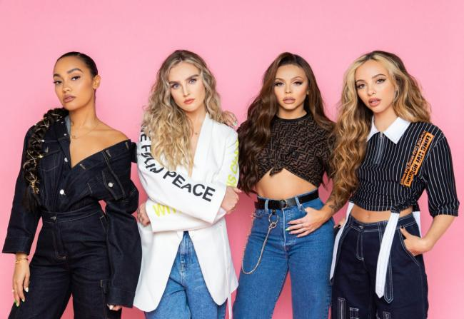 Little Mix are touring the country next year (here's where they'll be)
