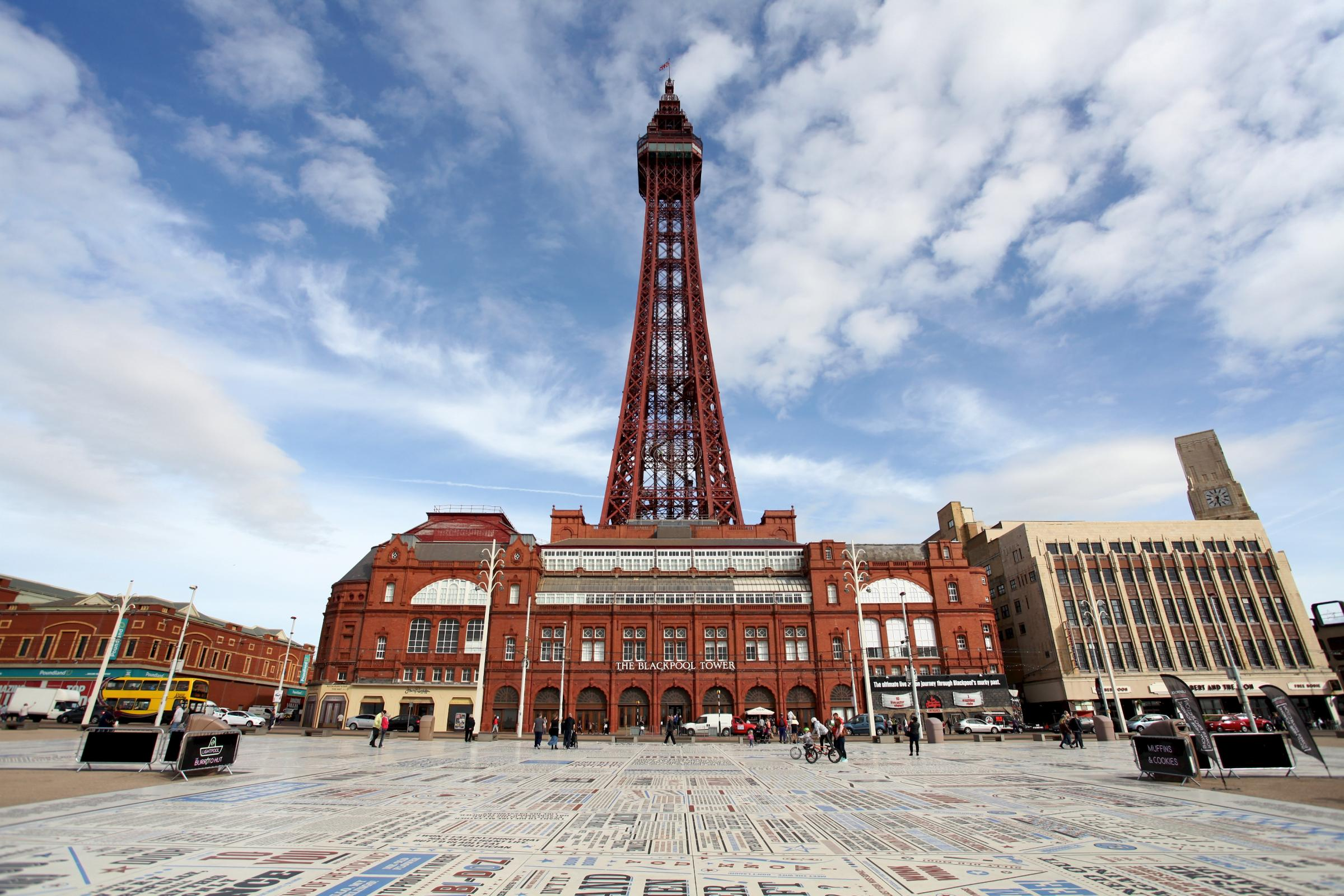 How to get tickets to top Blackpool attractions for the best price this Black Friday