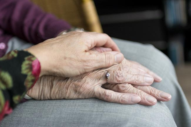 There were 2,005 emergency admissions of people with dementia in Trafford in 2017/18, an increase of 50.75 per cent