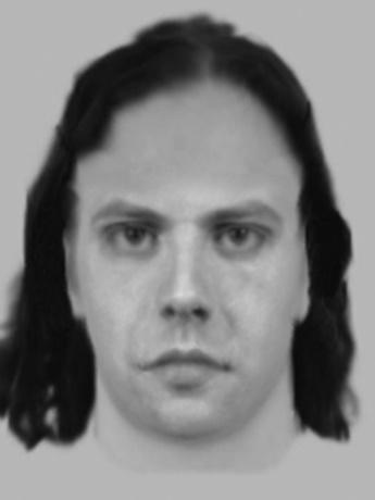 Police want to speak to this man in connection with the incident