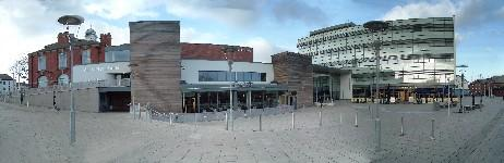 The Waterside Arts Centre