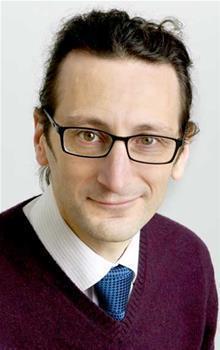 Cllr Julian Newgrosh, Trafford Council's Liberal Democrat leader