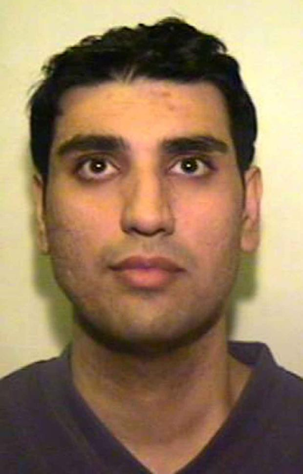 Jailed for four years,Mohammed Mian.