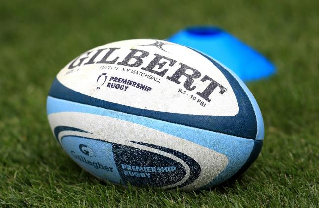 The Gallagher Premiership have suspended their season