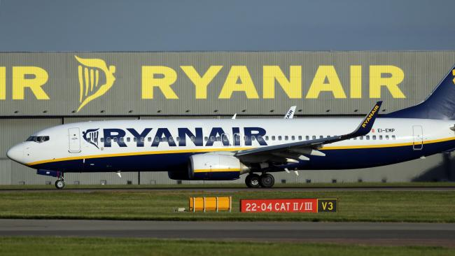 Ryanair offers Buy One Get One Free Black Friday deal. Picture