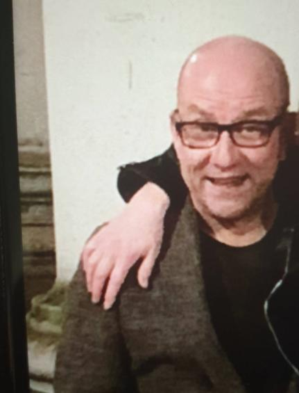 Appeal to find missing man from Sale