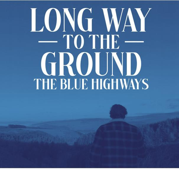 CD reviews : The Blue Highways, Calan, Albert Castiglia
