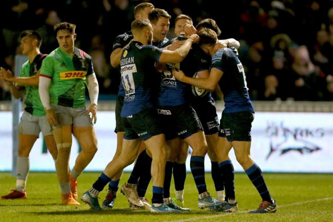 Sale Sharks players have agreed a pay cut