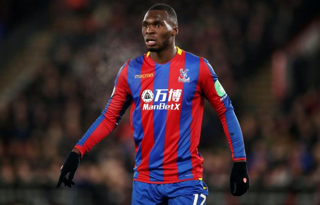 Christian Benteke has scored just one goal apiece in the last two seasons and only five in the last three.