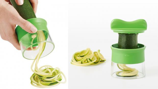 Messenger Newspapers: Courgetti Spaghetti made easy. Credit: OXO / Amazon