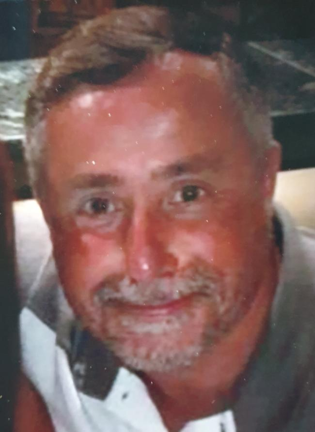 Appeal to find man who went missing from his workplace at Trafford Park