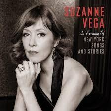 CD reviews : Suzanne Vega, Big Country, Ben Kunder