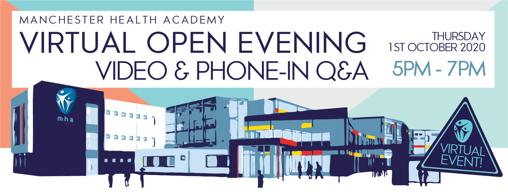 Open Evening Video and Phone-In Q&A
