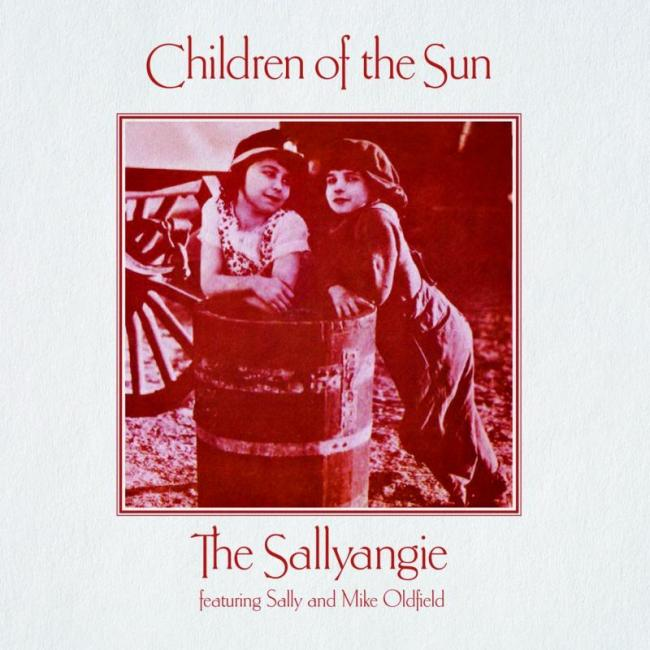 CD reviews : The Sallyangie, Ashley Hutchings, The Texas Gentlemen
