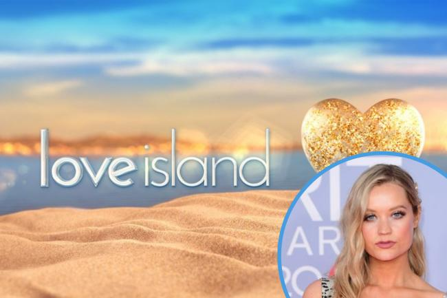 Love Island summer 2021 series confirmed by Laura Whitmore.  (PA/ITV/Canva)