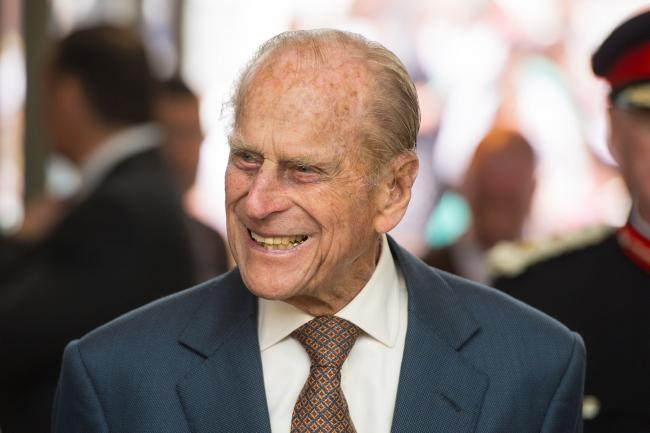 Man who was involved in Duke of Edinburgh scheme is sad about Prince Philip's death