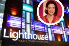 The Lighthouse will see Susie Dent and an array of stars over the next coming months.