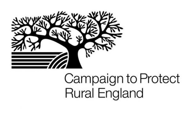CPRE Trafford annual meeting