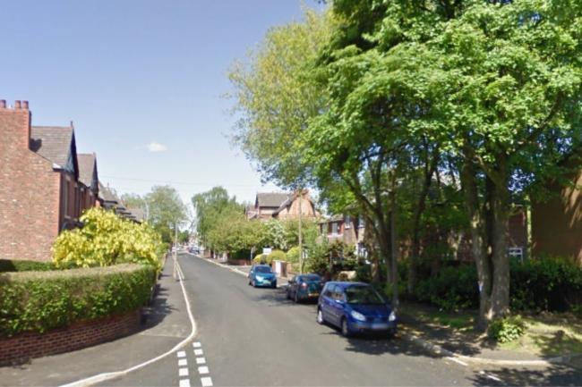 Queen's Road (Image: Google Street View)