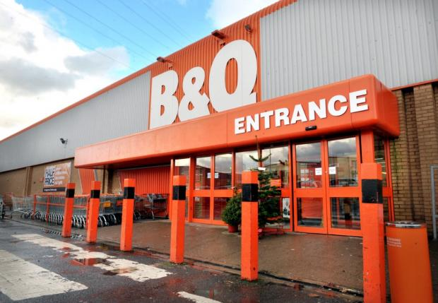 B&Q and Morrisons announce Broadheath store deal
