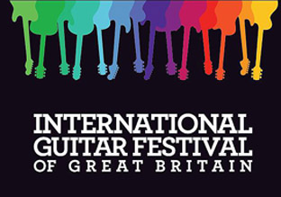 Wirral's 24th Guitar Festival to open at Birkenhead Priory