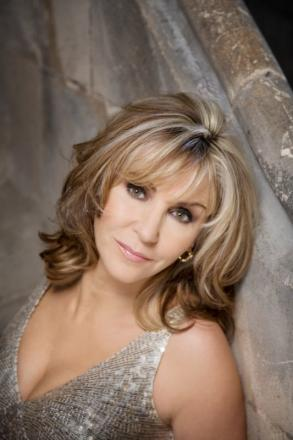 Your chance to sing like Lesley Garrett