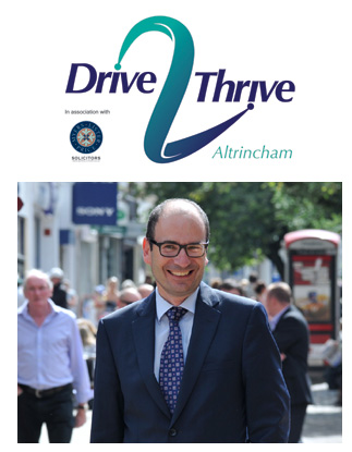 Messenger Newspapers: drive 2 thrive