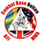 Mixed Martial Arts & Brazilian Jiu-Jitsu in Bolton