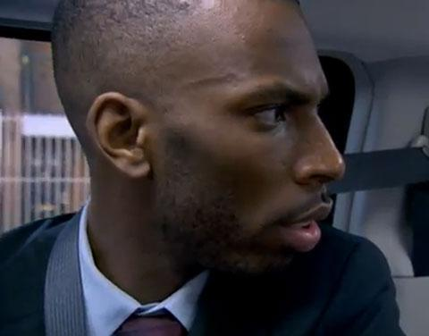 Duane Bryan on The Apprentice