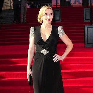 Kate Winslet admitted she wouldn't like to see herself naked in 3D
