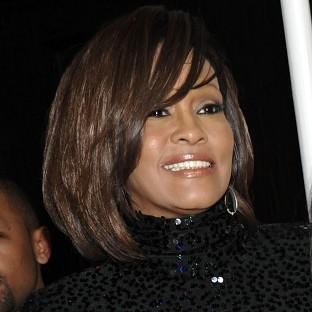 The sale of 13 items of Whitney Houston memorabilia brought in a total of 80,187 dollars
