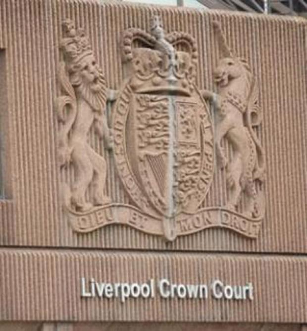 The dad-of-one pleaded guilty at Liverpool Crown Court to controlling prostitution and eight counts of voyeurism.