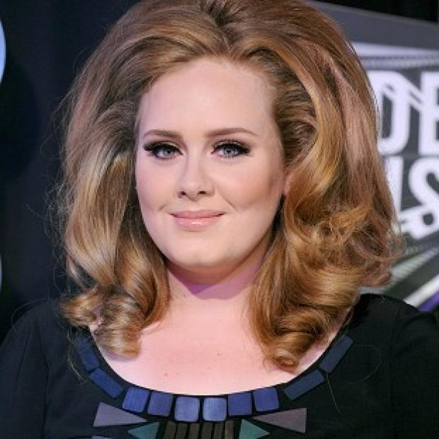 Adele has made Time magazine's list of the 100 most influential people