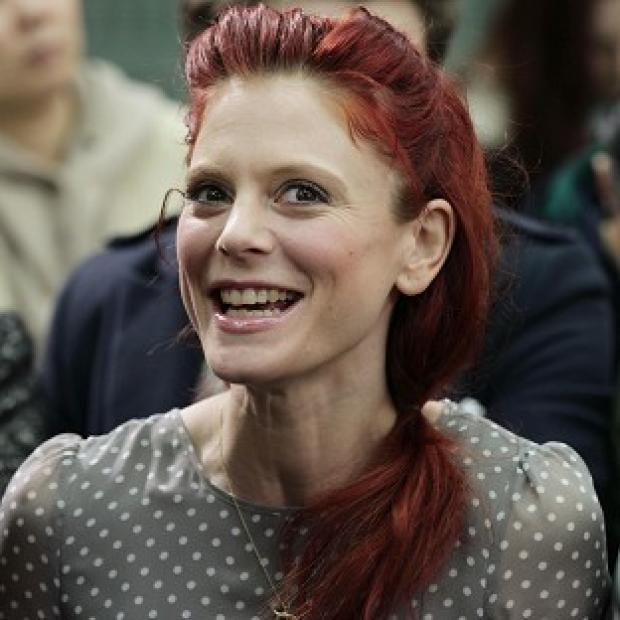 Emilia Fox plays Nikki Alexander in Silent Witness