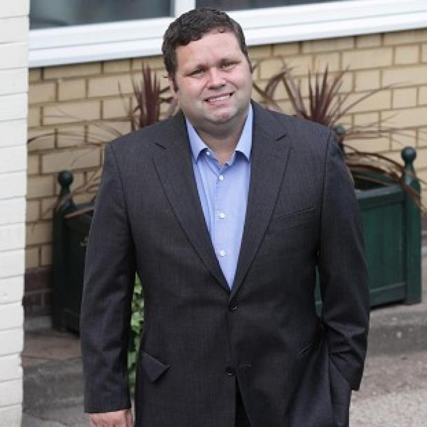 Paul Potts is among BGT stars taking part in a Who Wants To Be A Millionaire? special