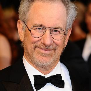 Steven Spielberg's movie ET provided the most memorable scene in a poll