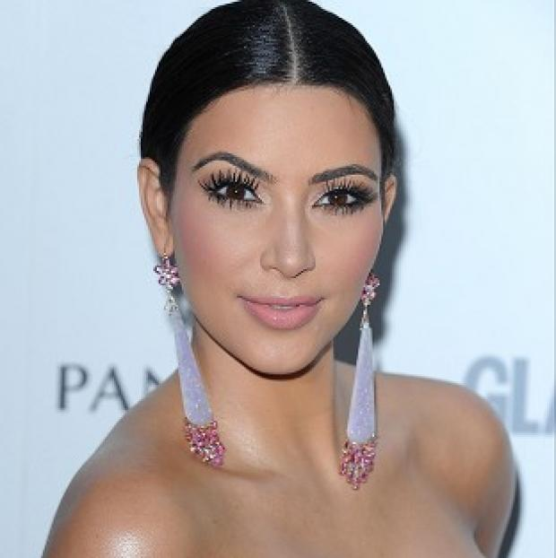 Kim Kardashian fancies her own sitcom